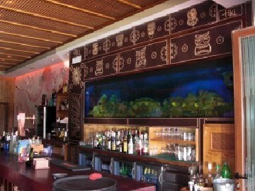 Tiki Restaurant Lounge & Sushi Bar